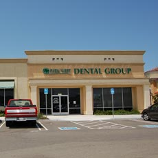 Park West Dental Group and Orthodontics store front thumb