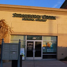 Strawberry Creek Dental Group store front thumb