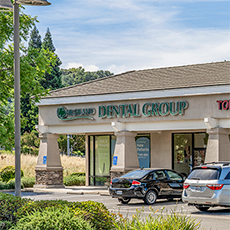Highland Dental Group store front thumb