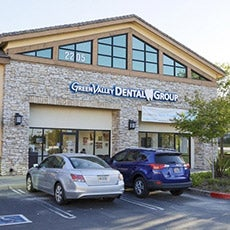 Green Valley Dental Group store front thumb