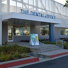 The Dental Office  on Red Hill store front thumb