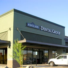 Pavilion Dental Group store front thumb