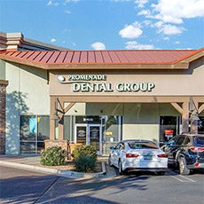Promenade Dental Group and Orthodontics store front thumb