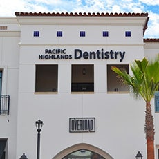 Pacific Highlands Dentistry and Orthodontics store front thumb