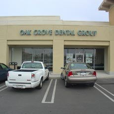 Oak Grove Dental Group store front thumb