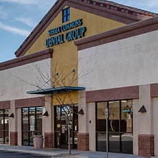 Sierra Commons Dental Group and Orthodontics store front thumb