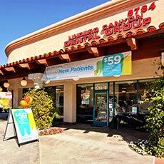 Lindero Canyon Dental Group store front thumb