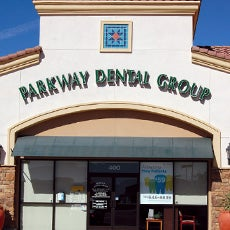 Parkway Dental Group store front thumb
