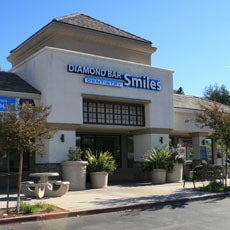 Diamond Bar Smiles Dentistry store front thumb