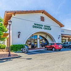 Winery Estate Dental Group store front thumb