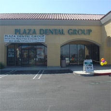 Plaza Dental Group store front thumb