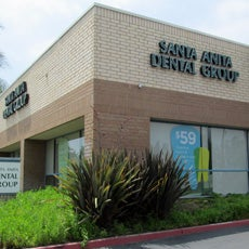 Santa Anita Dental Group store front thumb