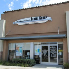 Hastings Ranch Dental Group and Orthodontics store front thumb