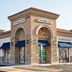 Shadow Mountain Dental Group and Orthodontics store front thumb
