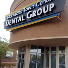 Montecito Town Center Dental Group and Orthodontics store front thumb