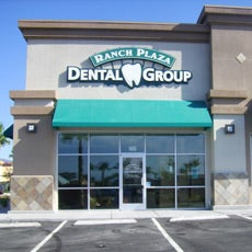 Ranch Plaza Dental Group store front thumb