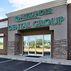 Alexander Dental Group and Orthodontics store front thumb