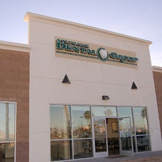 Stephanie Dental Group store front thumb
