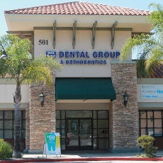 Park Place Dental Group and Orthodontics store front thumb