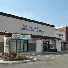 Marketplace Smiles  Dentistry and Orthodontics store front thumb