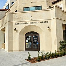 Kensington Dental Group store front thumb