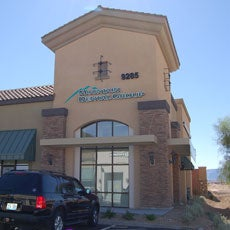 Mountain Dental Group store front thumb