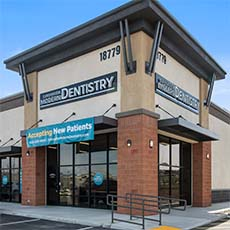 Sahuarita Modern Dentistry and Orthodontics store front thumb