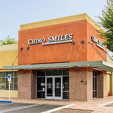 Chino Smiles Dentistry and Orthodontics store front thumb