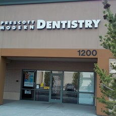 Prescott Modern Dentistry and Orthodontics store front thumb
