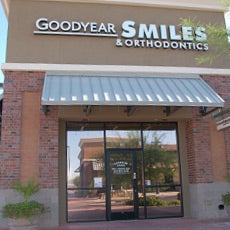 Goodyear Smiles  and Orthodontics store front thumb