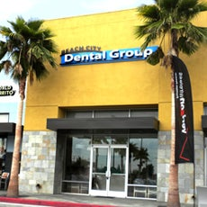 Beach City Dental Group store front thumb
