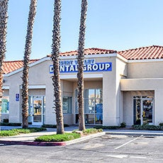 Desert Valley Dental Group and Orthodontics store front thumb