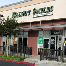 Walnut Smiles Dentistry and Orthodontics store front thumb