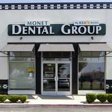 Monet Dental Group store front thumb