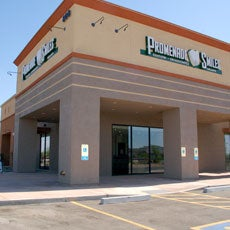 Promenade Smiles  and Orthodontics store front thumb