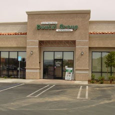Santee Town Center Dental Group and Orthodontics store front thumb