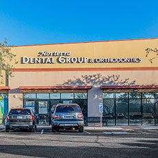 Norterra Dental Group and Orthodontics store front thumb