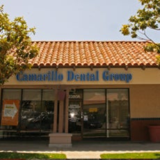 Camarillo Dental Group and Orthodontics store front thumb