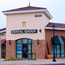 Gateway Dental Group and Orthodontics store front thumb