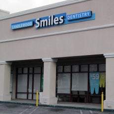 Candlewood Smiles Dentistry and Orthodontics store front thumb