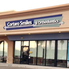 Cortaro Smiles Dentistry and Orthodontics store front thumb