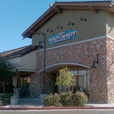 Laveen Modern Dentistry store front thumb