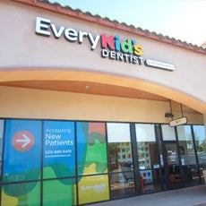Every Kid's Dentist & Orthodontics store front thumb