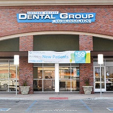 Gosford Village Dental Group and Orthodontics store front thumb