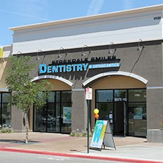 Stockdale Smiles Dentistry and Orthodontics store front thumb