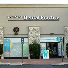 Las Posas Dental Practice and Orthodontics store front thumb
