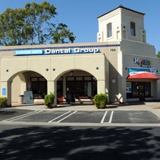 Canyon Vista Dental Group store front thumb