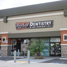 Broadway Smiles Dentistry and Orthodontics store front thumb