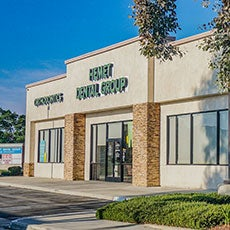 Hemet Dental Group and Orthodontics store front thumb