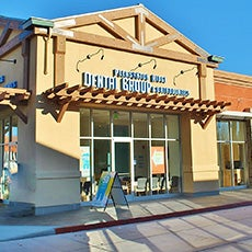 Pleasanton Ridge Dental Group and Orthodontics store front thumb